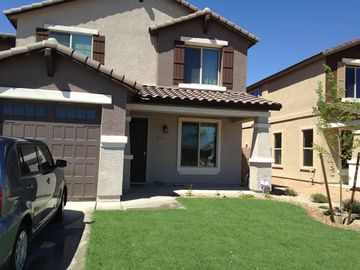 Avondale house rental - Front of House