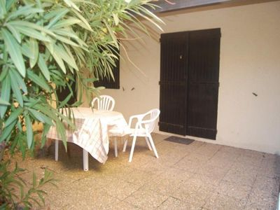 Apartment Port Leucate, 3 rooms, 6 people