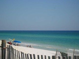 Destin house photo - Pristine White Sand on Destin Beach