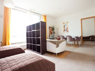 Holiday apartment 269077