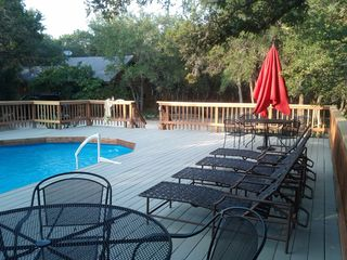 House Pool top 50 wimberley vacation rentals - vrbo