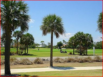 27 Holes of Championship Golf at Burnt Store Marina