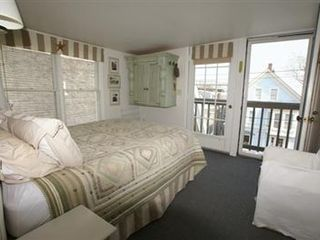 Provincetown condo photo - Bedroom Waterside
