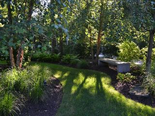 Quogue house photo - Garden