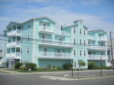 The Clocktower Condominiums - The Jersey Shore's most exclusive property