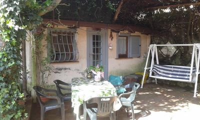 'Flaminio' cottage - Your country chalet in Rome