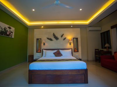 image for Seminyak 5 bedroom villa, near Eat St.