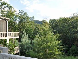 Big Canoe house photo - Check out that view!