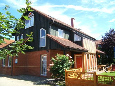 Exclusive 5 * Feeling cottage. Ideal for 2-3 families. Stove!