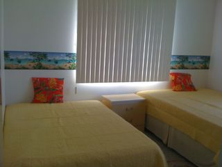 Manati apartment photo - Second bedroom with different decoration