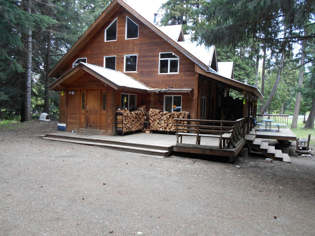 lake cle elum holiday house private 2 story cabin on 24