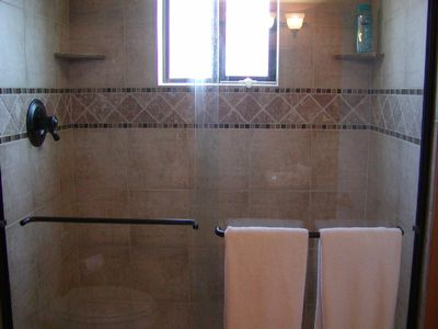 Lake Havasu City house rental - Master Bathroom