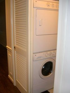 Dupont Circle apartment rental - new washer/dryer