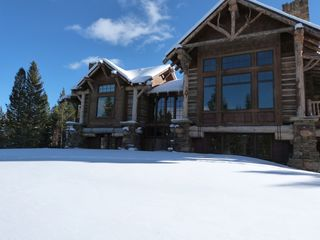 Big Sky house photo - Black Elk Lodge