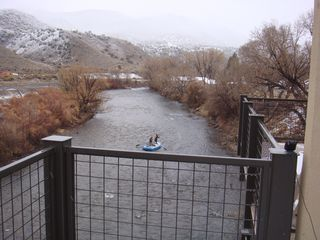 Fishing Is Great All Year - Salida condo vacation rental photo