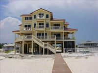 Beachfront/Pool/Hot Tub  7 BR/7.5 BA -  Beautifully Decorated
