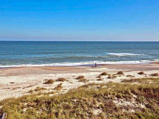 Amelia Island condo photo - Winter Views