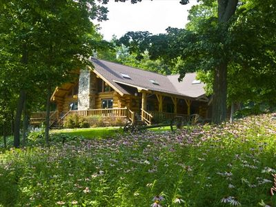 Egg Harbor cabin rental