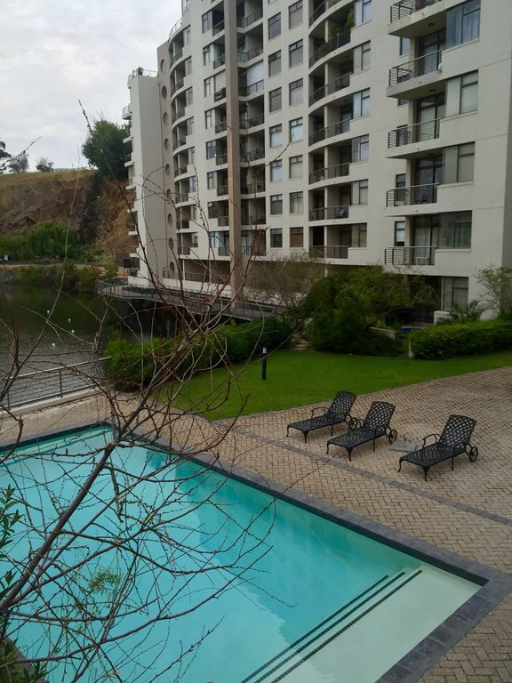 Self-Catering Tyger Valley Waterfront Apartment Home Away From Home!