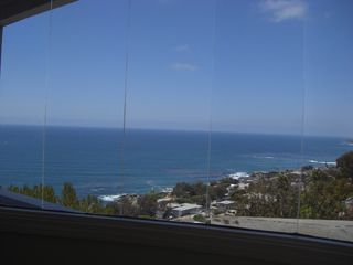 Laguna Beach house photo - View from Top of Stairs