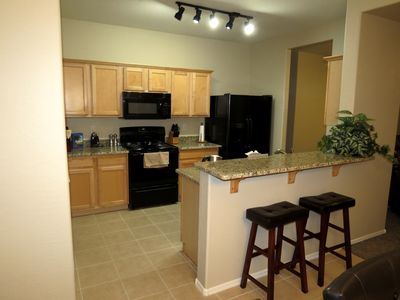 Queen Creek house rental - Kitchen