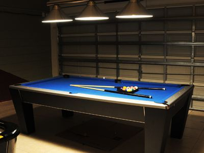 Lake Berkley - Private Games Room - Sweet Home Vacation
