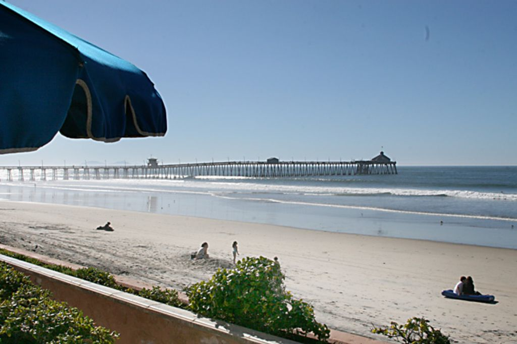 San Diego Imperial Beach Vacation Rentals