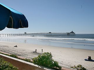 San Diego County Oceanfront 3 Bedroom Heated Homeaway Imperial Beach