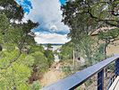 Deck - Take in the lake views from one of the expansive decks.