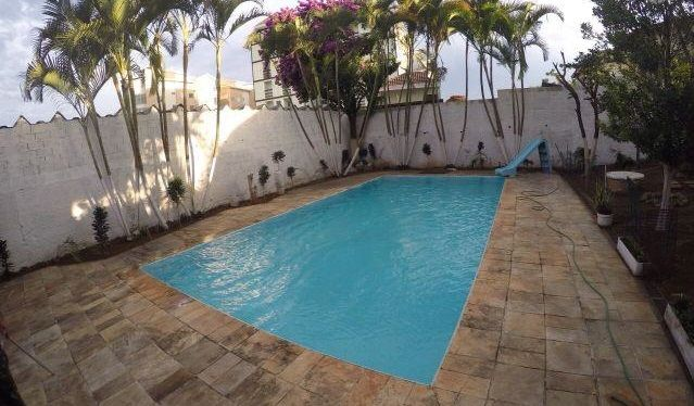 Holiday House for Rent in Atibaia