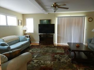 Barnegat Light house photo - Family Room