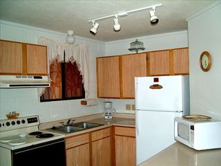 Kihei cottage photo - Full kitchen - EVERYTHING you need!