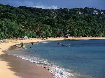 Sosua Bay- 5 minute away