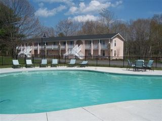 Kennebunkport condo photo - Outdoor pools