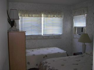 Grand Bahama Island condo photo - Second Bedroom