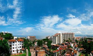Puerto Vallarta condo photo - .