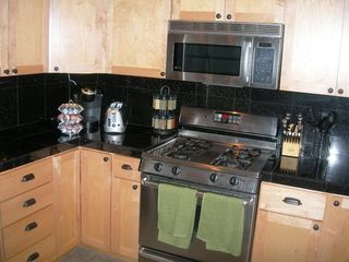 Flagstaff house photo - Kitchen with upgraded appliances
