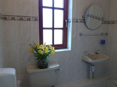 A Typical Bathroom
