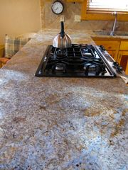 Crested Butte cottage photo - Beautiful Granite