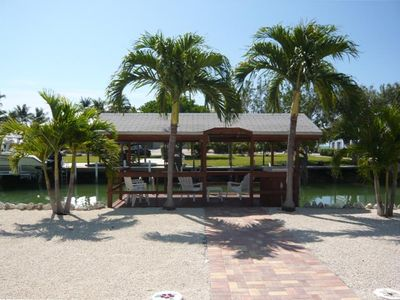 Dockside Gazebo