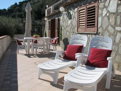 Two Bedroom First Floor Apartment Ravello     Castiglione 1 is a delightful apartment in a wonderful