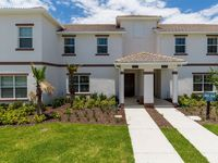 4 Bed Pool Home, Retreat Champions Gate, Clubhouse, Resort (9021-CHAMP)