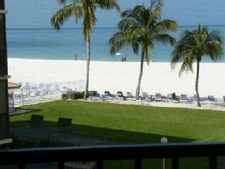 Bonita Springs condo photo - View from our Lanai