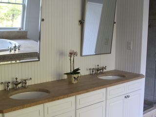 Southampton house photo - Ensuite Master bath