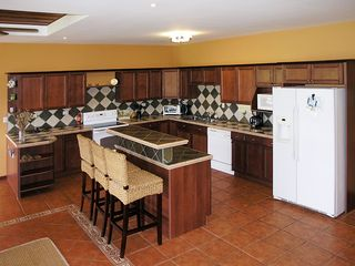 Playa Flamingo villa photo - kitchen