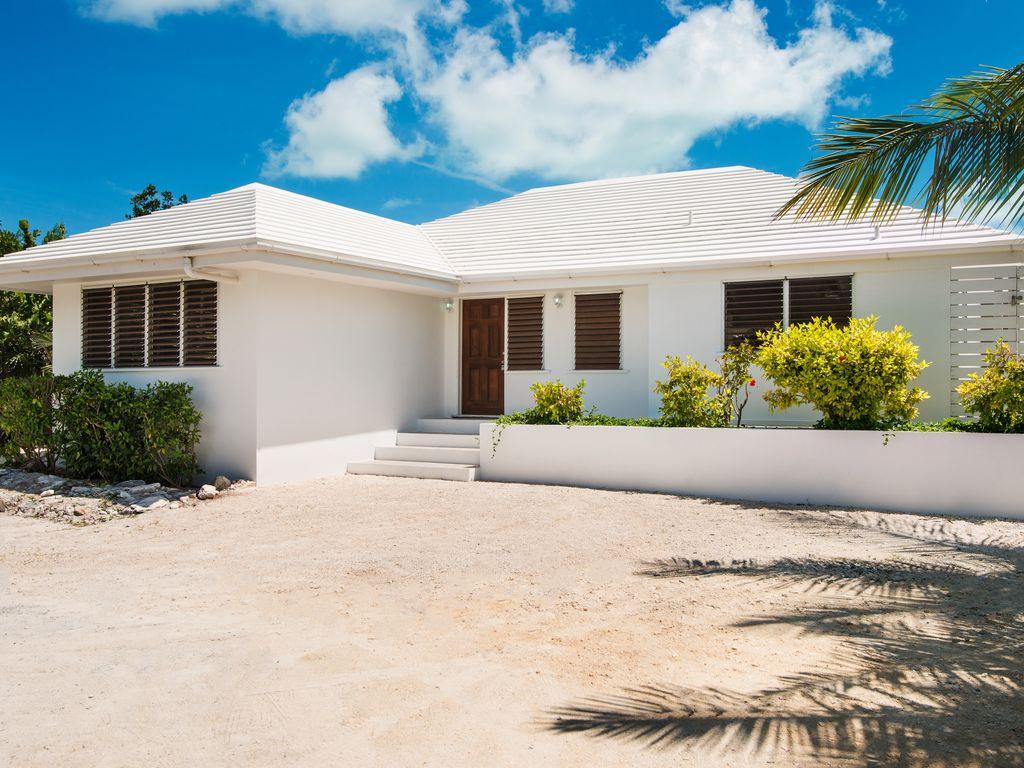 Grace Bay Rental Properties
