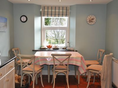 Isle of Bute & Cowal Peninsula cottage rental - My wonderful kitchen