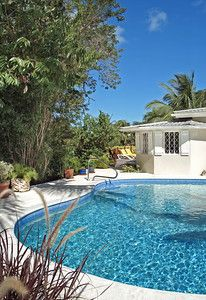 Schooner Bay house rental