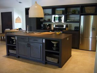 Boca Raton villa photo - Kitchen.