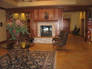 Branson condo photo - Relax in our new clubhouse